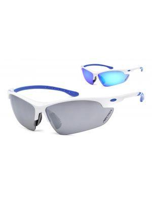 ARCTICA Okulary sportowe S-199A + wymienne szkła