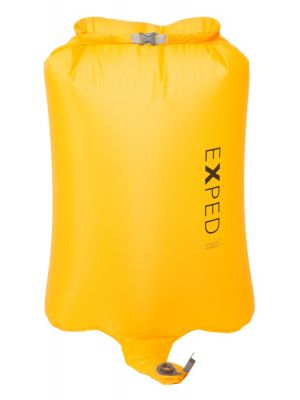 EXPED Pompka worek SCHNOZZEL PUMPBAG UL M corn yellow