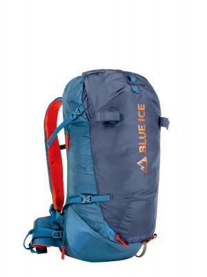 BLUE ICE Plecak skiturowy KUME PACK 30 L ensign blue
