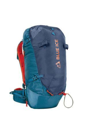 BLUE ICE Plecak skiturowy KUME PACK 38 L ensign blue