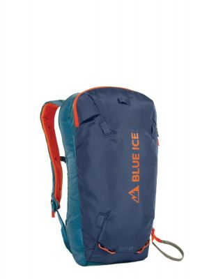 BLUE ICE Plecak skiturowy YAGI PACK 25 L ensign blue