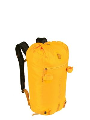BLUE ICE Plecak wspinaczkowy DRAGONFLY PACK 18 L yellow