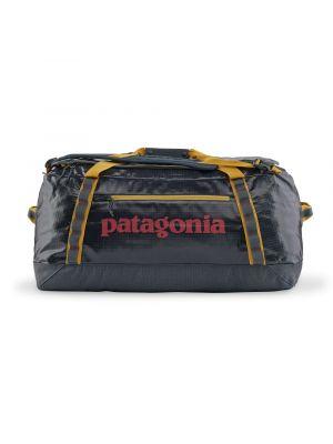 PATAGONIA Torba podróżna BLACK HOLE DUFFEL 70 L smolder blue w/buckwheat gold