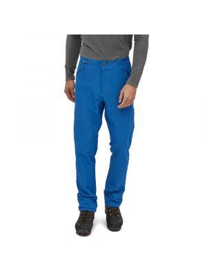 PATAGONIA Spodnie męskie SIMUL ALPINE PANTS superior blue