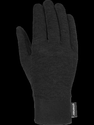 REUSCH Rękawice PRIMALOFT SILK LINER black