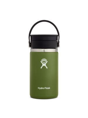 HYDRO FLASK Kubek WIDE FLEX SIP LID 355 ml olive