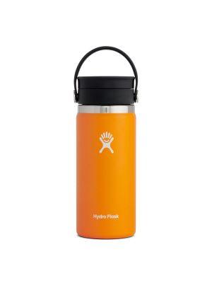HYDRO FLASK Kubek WIDE FLEX SIP LID 473 ml clementine
