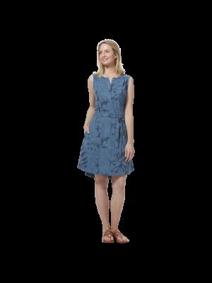 ROYAL ROBBINS Sukienka SPOTLESS TRAVELER TANK DRESS Stellar Rio Floral PT