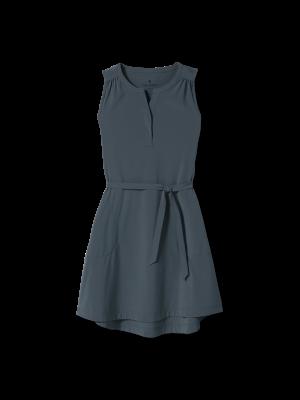 ROYAL ROBBINS Sukienka SPOTLESS TRAVELER TANK DRESS slate