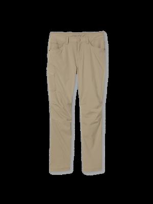 ROYAL ROBBINS Spodnie męskie BUG BARRIER ACTIVE TRAVELER PANT Khaki