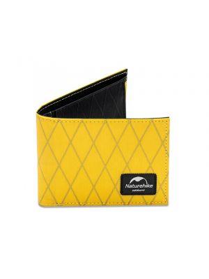 NATUREHIKE Portfel podróżny ZT04 XPAC WALLET yellow